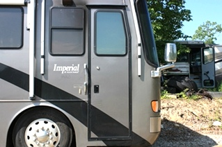 2000 HOLIDAY RAMBLER IMPERIAL PARTS USED FOR SALE CALL VISONE RV 606-843-9889