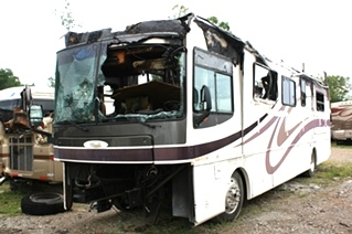 2001 FLEETWOOD DISCOVERY PARTS FOR SALE / RV SALVAGE