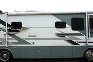 2003 BEAVER SAFARI CHEETAH USED RV PARTS FOR SALE
