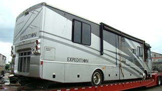 FLEETWOOD EXPEDITION RV PARTS FOR SALE YEAR 2006