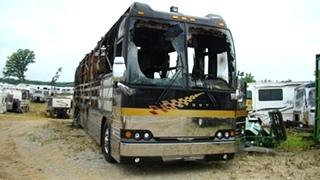 PREVOST PARTS - 2007 PREVOST XLII BUS PARTS FOR SALE