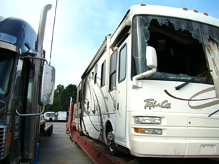 2003 NATIONAL TROPICAL RV PARTS FOR SALE | VISONE RV SALVAGE