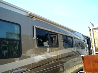 2004 NATIONAL TRADEWINDS PARTS FOR SALE