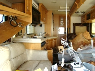 2005 FOURWINDS MANDALAY PRESIDIO PARTS FOR SALE