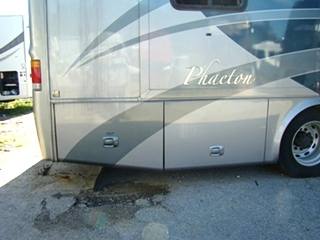 2007 PHAETON PARTS FOR SALE