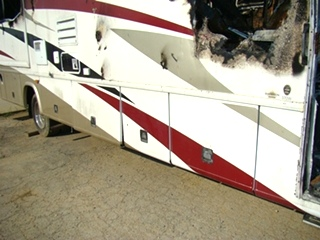 DAMON CHALLENGER 2005 PARTS FOR SALE