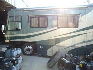 2006 HOLIDAY RAMBLER SCEPTER PARTS FOR SALE