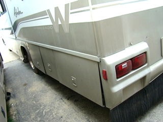 WINNEBAGO PARTS FOR SALE PARTING THIS 2002 WINNEBAGO ADVENTURER