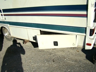 1996 FLEETWOOD PARTS FOR SALE