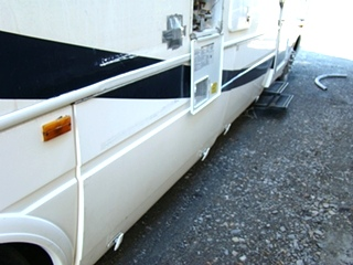 1998 NATIONAL TRADEWINDS USED PARTS FOR SALE