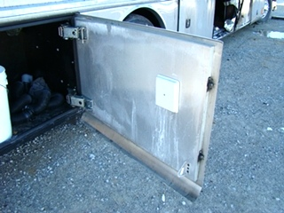 USED 2007 FLEETWOOD REVOLUTION PARTS FOR SALE