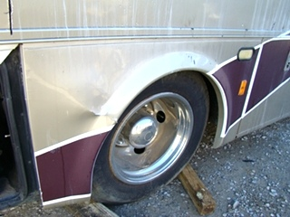 2004 TIFFIN PHAETON USED PARTS FOR SALE