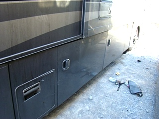 USED 2007 HOLIDAY RAMBLER AMBASSADOR PARTS FOR SALE