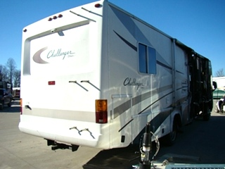 USED 2003 DAMON CHALLENGER PARTS FOR SALE