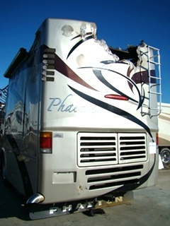 2007 TIFFIN ALLEGRO PHAETON USED PARTS FOR SALE