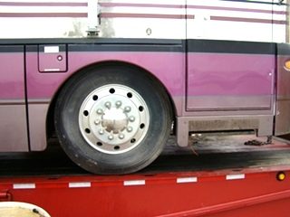 2000 WINNEBAGO ULTIMATE FREEDOM USED PARTS FOR SALE
