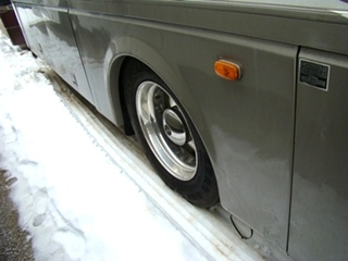 2002 MONACO DIPLOMAT USED PARTS FOR SALE