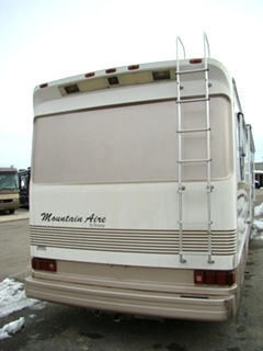 USED 1997 NEWMAR MOUNTAIN AIRE PARTS FOR SALE