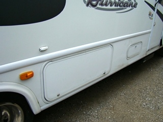 2005 FOURWINDS HURRICANE PARTS FOR SALE