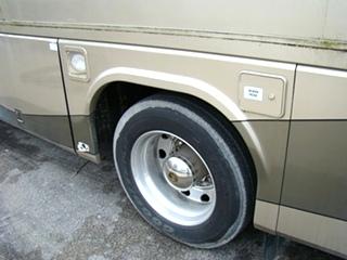 2004 BEAVER SAFARI ZANZIBAR USED RV PARTS FOR SALE