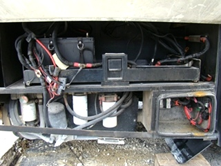 USED RV PARTS 2006 NEWMAR MOUNTAIN AIRE PART FOR SALE