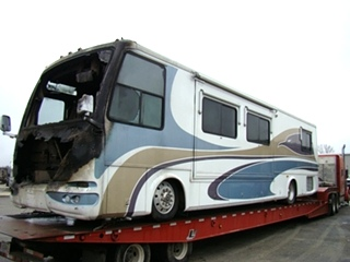 USED RV PARTS 1999 GULF STREAM FOUNTAIN PARTS / USED MOTORHOME PARTS FOR SALE
