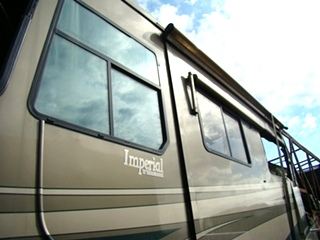 2006 HOLIDAY RAMBLER IMPERIAL PARTS FOR SALE BY VISONE RV SALVAGE PARTS