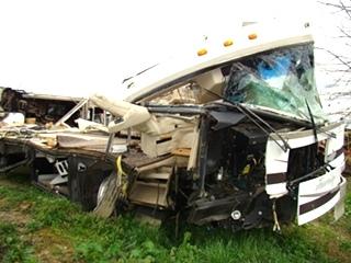 Winnebago Parts | Motorhome Salvage Parts RV Exterior Body