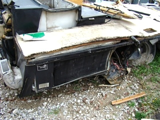 2004 WINNEBAGO JOURNEY MOTORHOME PARTS USED FOR SALE