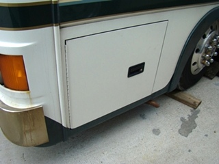 1997 VOGUE RV SALVAGE MOTORHOME PARTS FOR SALE