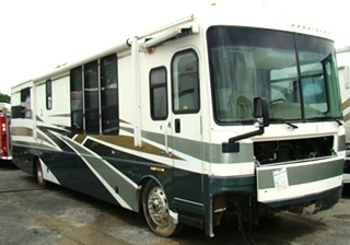 2002 FLEETWOOD PROVIDENCE PARTS FOR SALE | RV SALVAGE