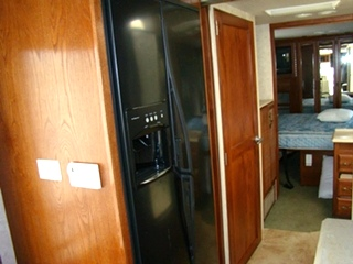 2002 FLEETWOOD PROVIDENCE PARTS FOR SALE / RV SALVAGE