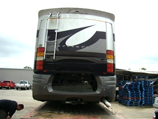 2003 FLEETWOOD REVOLUTION PARTS FOR SALE