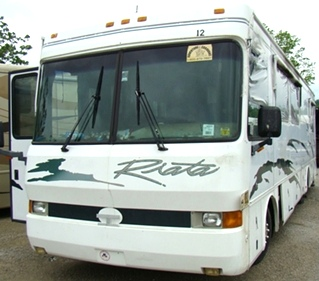 HARNEY RIATA PARTS FOR SALE YEAR 2000