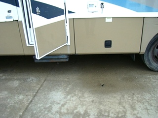 2005 FLEETWOOD BOUNDER MOTORHOME PARTS FOR SALE