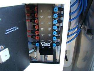 USED PREVOST PARTS 1997 PREVOST H3 45 VANTARE FEATHERLITE PARTS FOR SALE