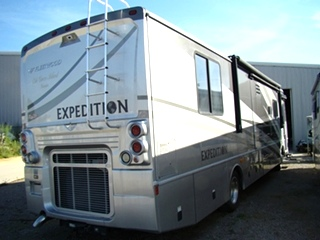 FLEETWOOD EXPEDITION RV PARTS FOR SALE YEAR 2005