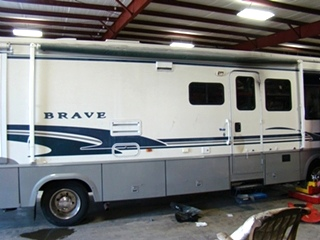 2004 WINNEBAGO BRAVE USED PARTS FOR SALE