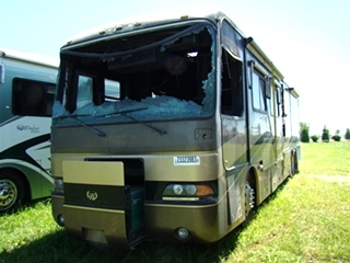 MONACO SALVAGE RV PARTS FOR SALE 2004 MONACO DYNASTY - PARTING OUT - VISONERV