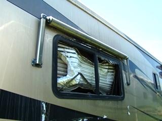 MONACO SALVAGE RV PARTS FOR SALE 2004 MONACO DYNASTY - PARTING OUT - VISONERV