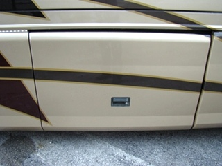 FORETRAVEL MOTORHOME PARTS FOR SALE SEARCH 2006 FORETRAVEL