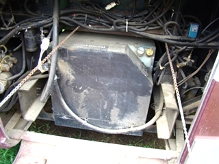 2000 HOLIDAY RAMBLER AMBASSADOR MOTORHOME SALVAGE