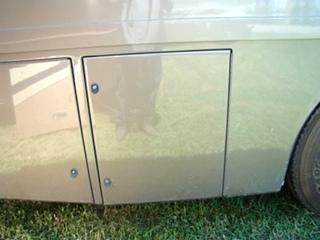 MONACO COACH PARTS | 2005 MONACO CAMELOT RV SALVAGE YARD