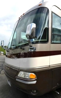 NEW 2003 JAYCO AVATAR FRONT CAP FOR SALE
