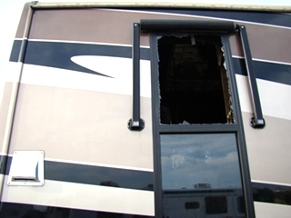 FLEETWOOD EXPEDITION RV PARTS FOR SALE YEAR 2008