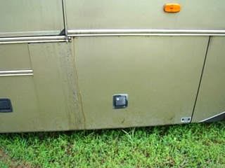 2006 COUNTRY COACH INSPIRE 330 RV PARTS FOR SALE