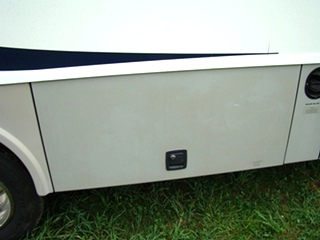 2003 WINNEBAGO SUNOVA PARTS FOR SALE RV SALVAGE / VISONE RV