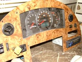 2004 DAMON DAYBREAK MOTORHOME PARTS FOR SALE - MOTORHOME SALVAGE