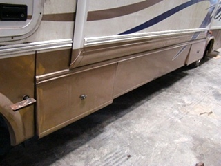 2004 DAMON DAYBREAK MOTORHOME PARTS FOR SALE - MOTORHOME SALVAGE