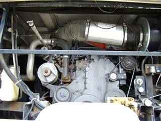 USED RV PARTS - 2002 TRAVEL SURPREME MOTORHOME PARTS